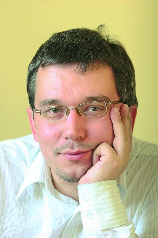 Dariusz Pawłowski