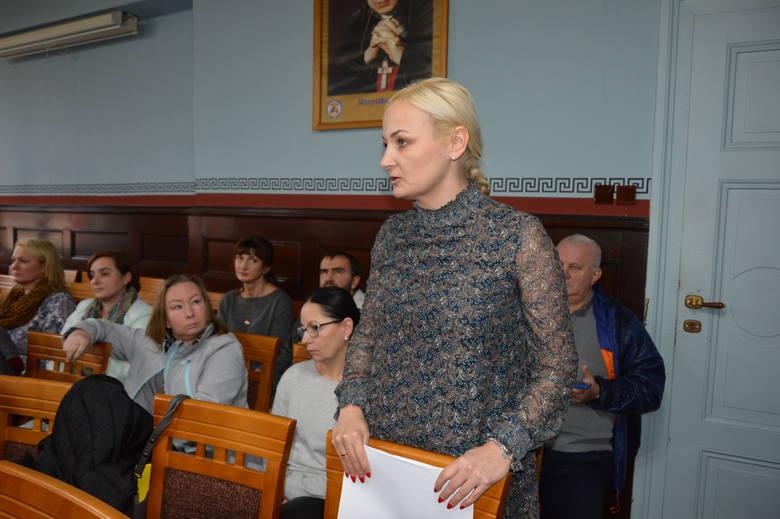 Niszczy pan kulturę w Lubsku!-  zarzuca burmistrzowi szefowa Lubskiego Domu Kultury!