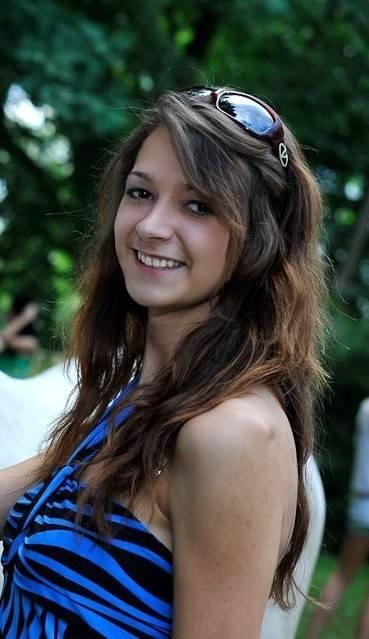 Katarzyna Jędroszka - wyślij SMS o treści: MISSPO.4 pod numer 72355