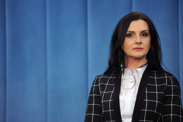 Rejestr przestępców seksualnych dostępny jest w internecie na stronie Ministerstwa Sprawiedliwości.