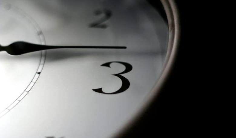 W nocy z 25 na 26 marca 2017 r. o godzinie 2.00 przechodzimy na czas letni