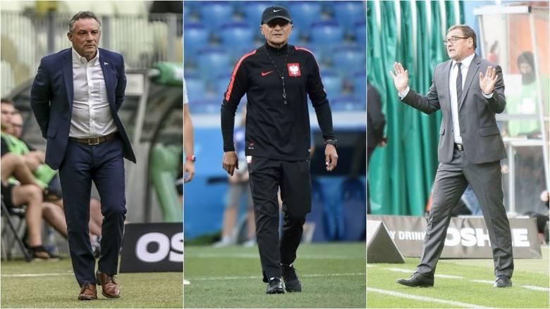 Przerwa na reprezentacje to często gorący okres w gabinetach niecierpliwych prezesów klubów LOTTO Ekstraklasy. To właśnie wtedy zaskakująco często dochodzi