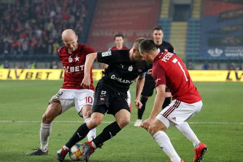 W niedzielę na stadionie przy ul. Reymonta odbędą się piłkarskie derby Krakowa