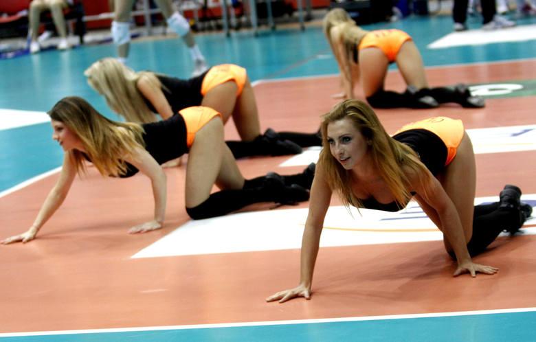 Spór o klasy dla cheerleaderek w gdańskich szkołach