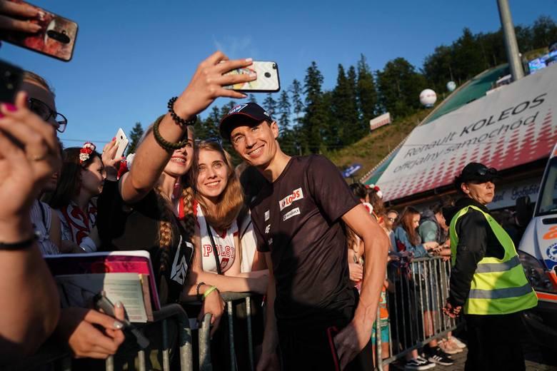 Skoki narciarskie: letnie FIS Grand Prix 2019. Kiedy konkurs w Zakopanem, o której skaczą Polacy? Terminarz, klasyfikacja GP 2019