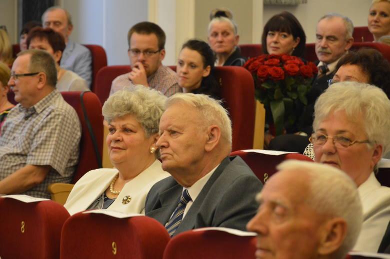 28 par świętowalo w Gorzowie jubileusze pożycia małżeńskiego