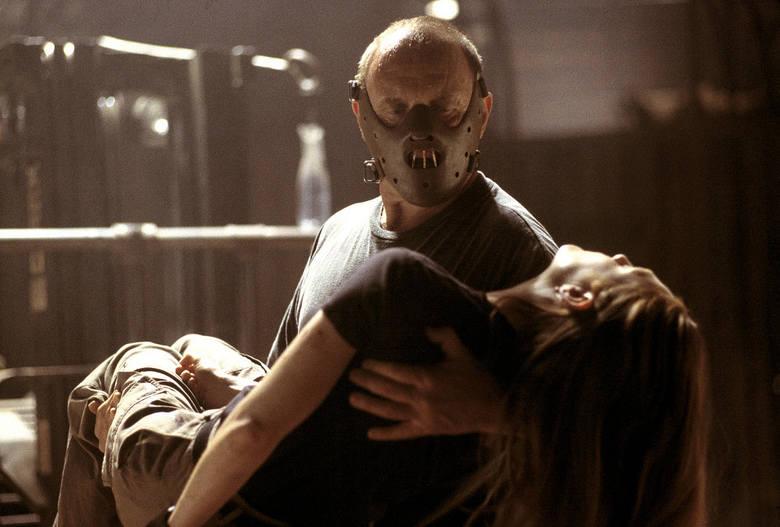 """""""Hannibal""""Dalsze losy diabolicznego przestępcy Hannibala Lectera, bohatera głośnego thrillera psychologicznego """"Milczenie"""