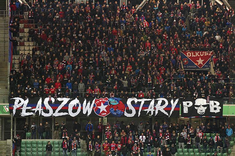 Zdjęcia z meczu Legia Warszawa - Wisła Kraków 1:0 [GALERIA cz. 2]
