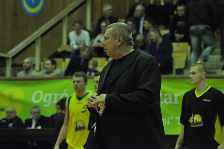 Przed nami historyczne derby Podkarpacia w Polskiej Lidze Koszykówki