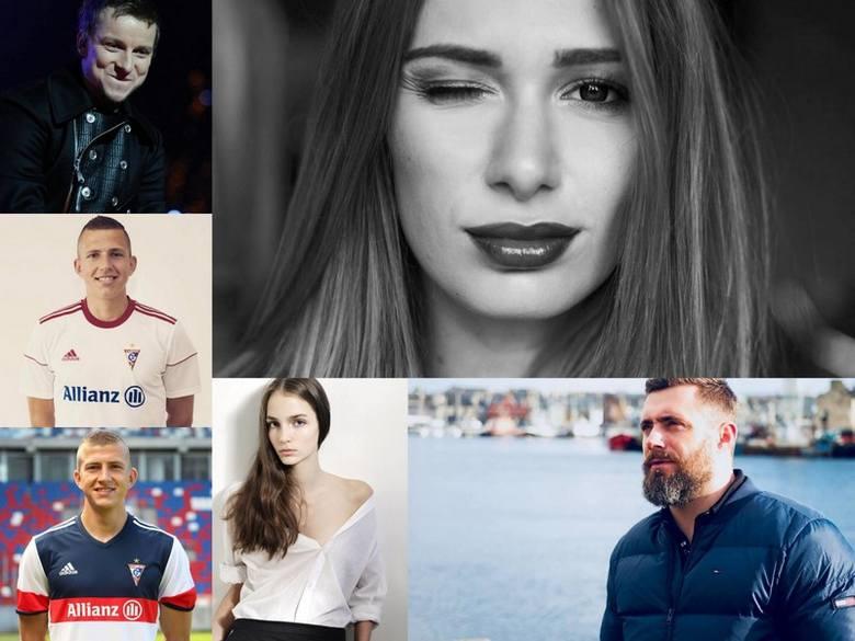Zapytaliśmy znanych ludzi z woj. śląskiego o ich postanowienia i plany na 2018 rok. Zobaczcie, co wraz z nadejściem nowego roku, chcą w swoim życiu zmienić: