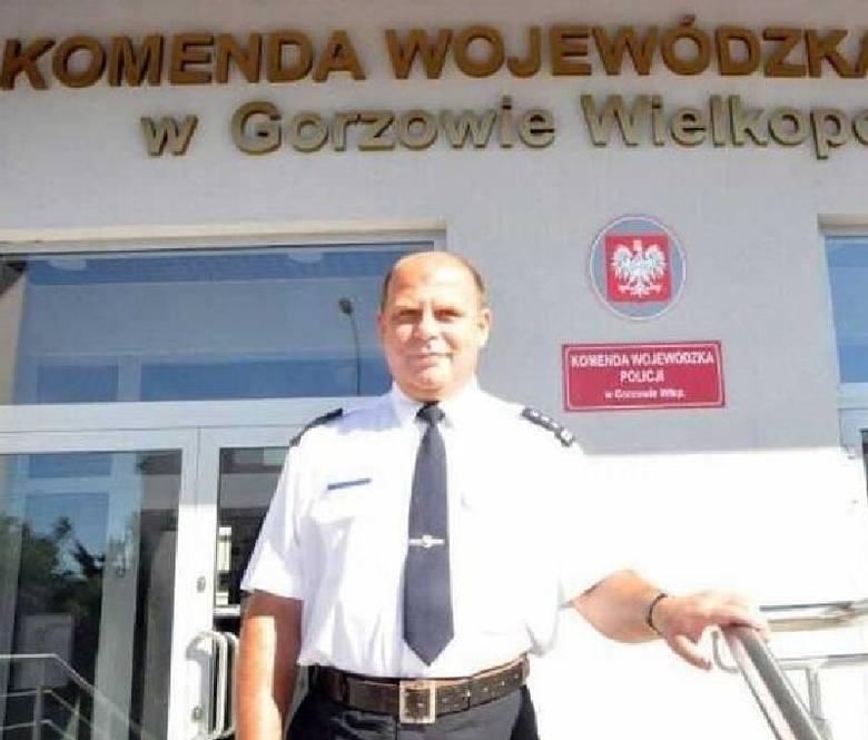 Leszek Marzec kieruje lubuską komendą od 2008 r. Garnizon co rok zbiera świetne oceny.