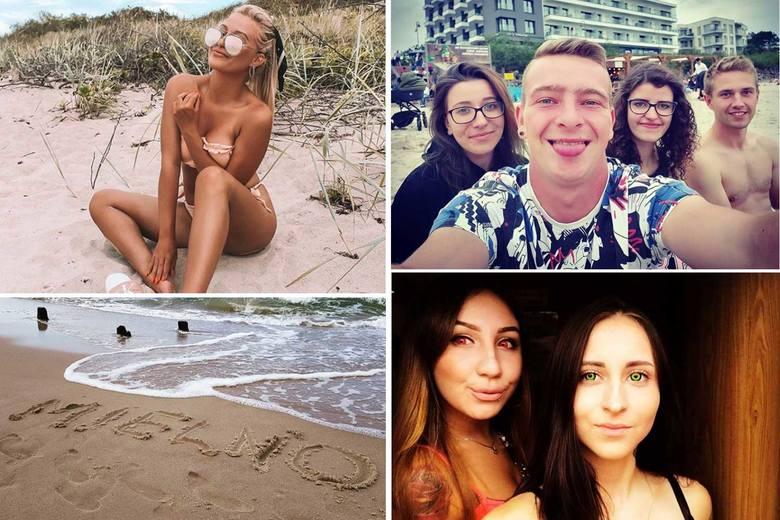 Jak Mielno widzą turyści? Gdzie najchętniej robią sobie zdjęcia, które zamieszczają na Instagramie? Sprawdziliśmy. Oto wybrane fotki oznaczone hasztagiem