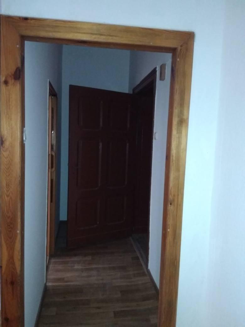 Pracownicy terenowi działu windykacji spółki ZKZL na miejscu mogą sprawdzić, czy dłużnik dba o mieszkanie. Zdarza się, choć niestety bardzo rzadko, że lokatorzy dbają o lokal. To przykład jednego z nich, które odzyskał dla miasta dział windykacji ZKZL