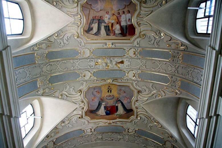 Kaplica Paryska.