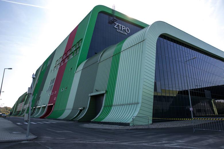 Kraków. Ekospalarnia przekształciła w energię prawie 220 tysięcy ton odpadów