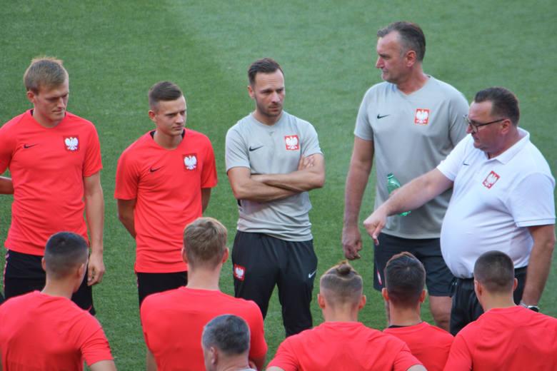 Euro U-21. Czesław Michniewicz: Za nami fantastyczny czas. Drugiej takiej drużyny nie będzie