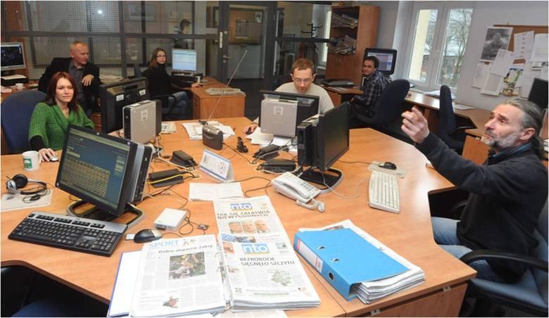 Nowa Trybuna Opolska. Poznajcie nasz redakcyjny zespół!