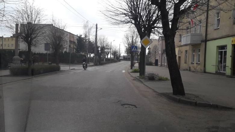 Dziś rozpocznie się remont dróg w Jabłonowie Pomorskim. Wprowadzą tymczasową organizację ruchu. Objazdy