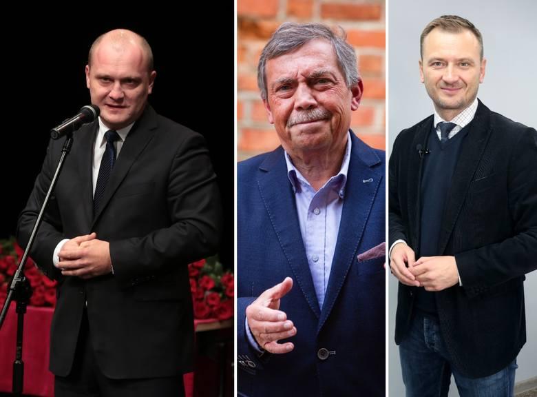 Wybory samorządowe na prezydentów w większości dużych miast w Polsce wygrają kandydaci bezpartyjni. Tak będzie i w Szczecinie - wynika z sondażu wykonanego
