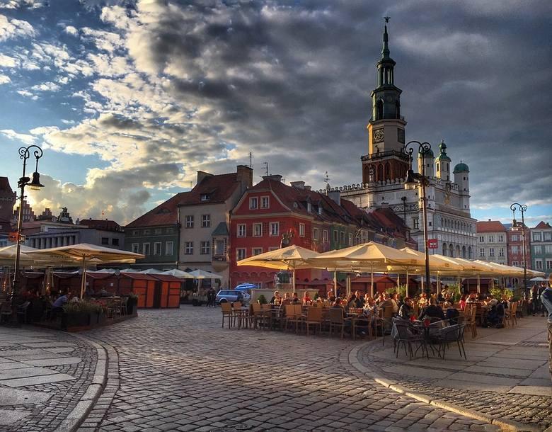 Zastanawialiście się kiedyś, jak prezentowany jest Poznań w zagranicznych serwisach? Jakie zdjęcia ilustrują informacje o naszym mieście? Twórcy takich