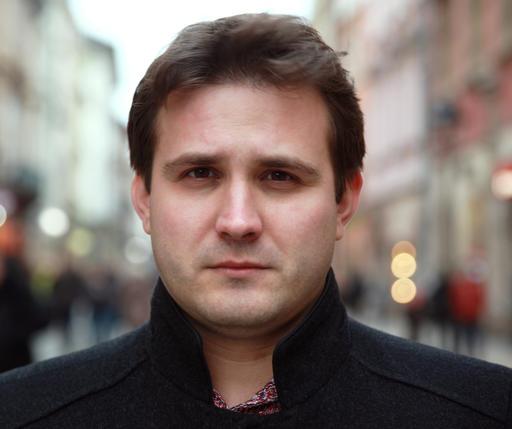 Marcin Banasik