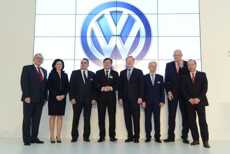 Fabryka VW we Wrześni! Koncern oficjalnie ogłosił decyzję