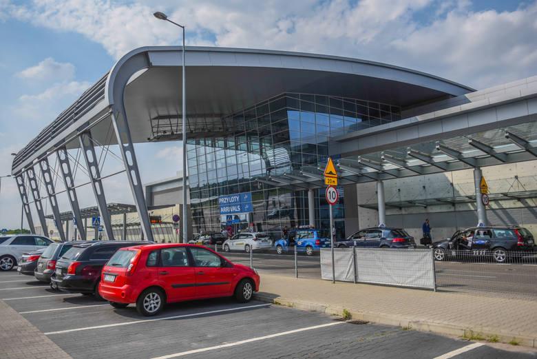 Za kilka lat z dworca głównego na lotnisko dojedziemy pociągiem?