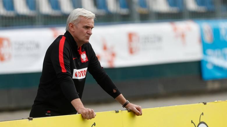 Reprezentacja U-20. Sporo zmian u Jacka Magiery. Powroty przyniosą lepsze wyniki?
