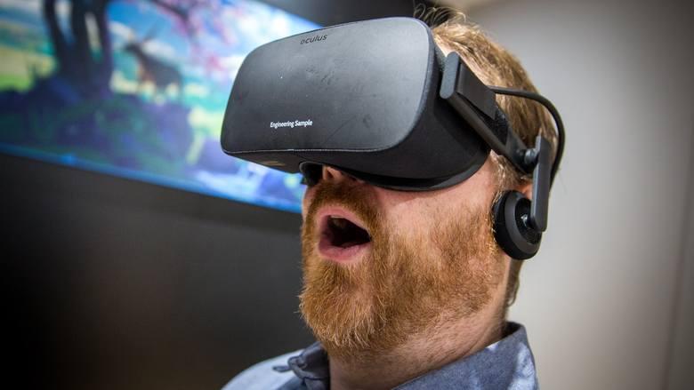 Polskie studia coraz mocniej rozpychają się na rynku wirtualnej rzeczywistości