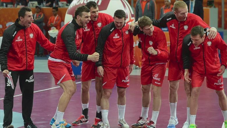 Polacy w czwartym meczu na MŚ w Katarze mają szansę odnieść trzecie zwycięstwo z rzędu