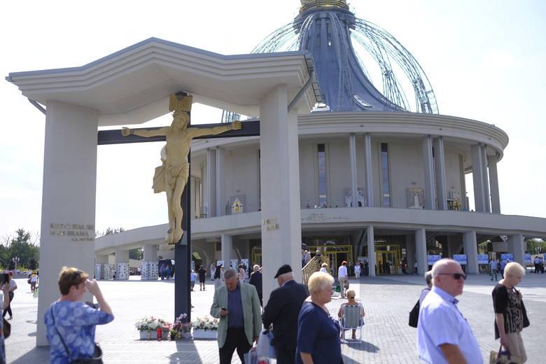 W niedzielę 8 września w sanktuarium NMP Gwiazdy Nowej Ewangelizacji i św. Jana Pawła II w Toruniu rozpoczął się post w intencji zbliżających się wyborów