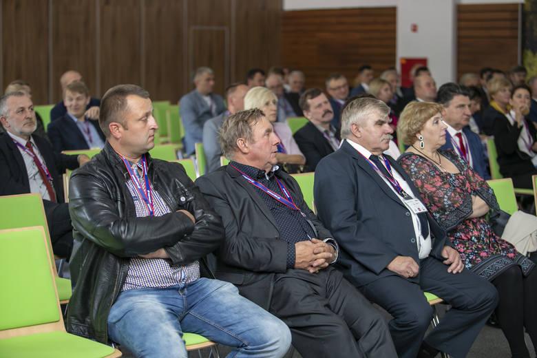 """Prezentujemy kolejną partię zdjęć. Tym razem z drugiej tury paneli tematycznych Forum Rolniczego """"Gazety Pomorskiej"""".Forum Rolnicze"""