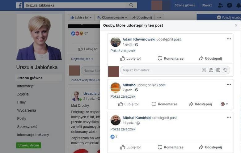 Wybory samorządowe 2018: II tura w Wasilkowie. Z-ca burmistrza Wasilkowa złamał ciszę wyborczą