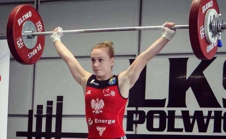 Joanna Łochowska to czołowa przedstawicielka Budowlanych Opole.