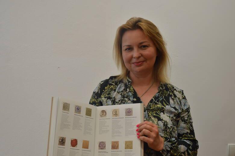 Czego o historii Śląska Opolskiego można się z wiejskich pieczęci dowiedzieć
