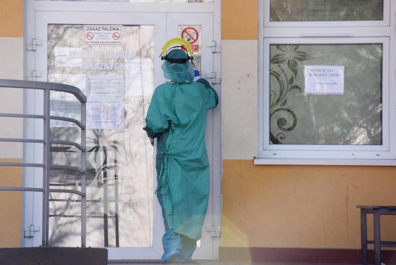 Jak poinformował wojewoda lubuski, dwie nowe osoby zakażone koronawirusem w Lubuskiem pochodzą z Zielonej Góry i powiatu krośnieńskiego.
