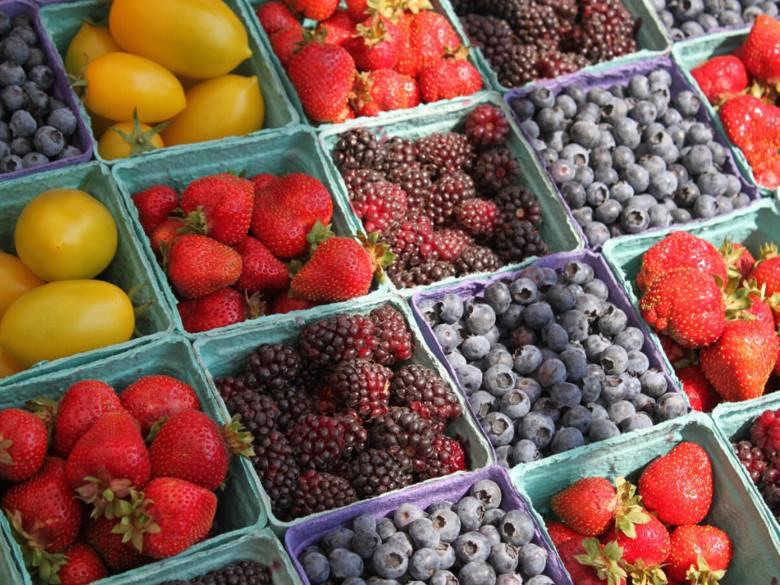 Urząd Statystyczny w Rzeszowie sprawdził, jak kształtowały się zbiory zbóż, warzyw i owoców w województwie podkarpackim w 2019 r.Szczegóły na kolejnych