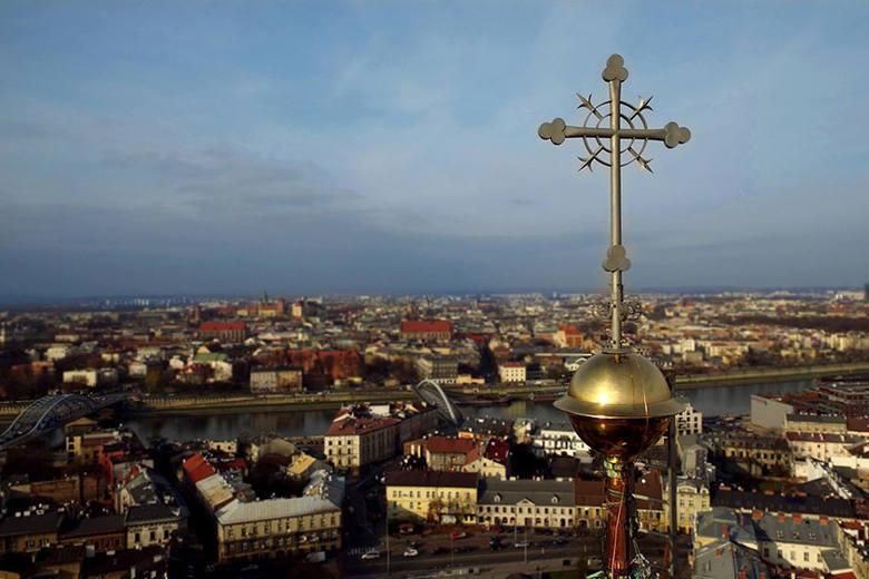 Najbardziej dochodową dzielnicą w Krakowie jest Podgórze (dzielnica XIII). Rocznie z najmu można odzyskać 7,66 proc. zainwestowanych w mieszkanie pieniędzy.