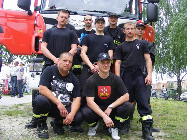 Męska i żeńska drużyna OSP Chludowo zwyciężyła w Powiatowych Zawodach Pożarniczych, jakie odbyły się kilka dni temu w Plewiskach. Panie wywalczyły pierwsze