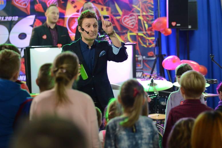 Wielka Orkiestra Świątecznej Pomocy grać będzie nie tylko w Grudziądzu. Sztaby akcji powstały też w Łasinie, Grucie i Radzyniu Chełmińskim.Dni wolne