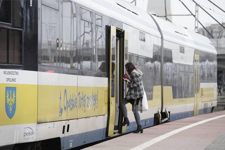 Urząd Marszałkowski Województwa Opolskiego rozpoczął rozmowy na temat nowego rozkładu jazdy Przewozów Regionalnych, która ma wejść w życie w grudniu