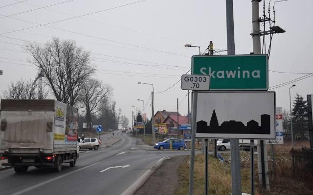 MIEJSCE 15 - SKAWINA, pow. krakowskiWpływy z podatków i opłat w przeliczeniu na jednego mieszkańca - 1952.48 zł