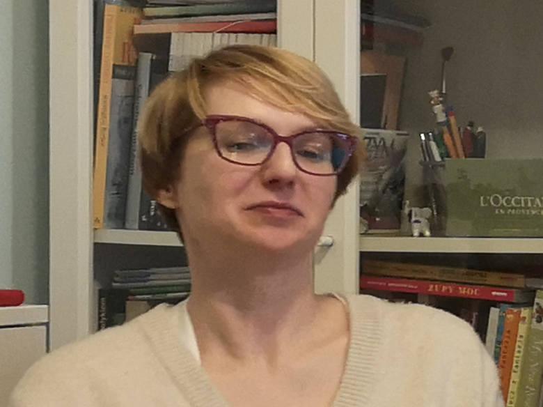 Zaginiona Joanna Felczak