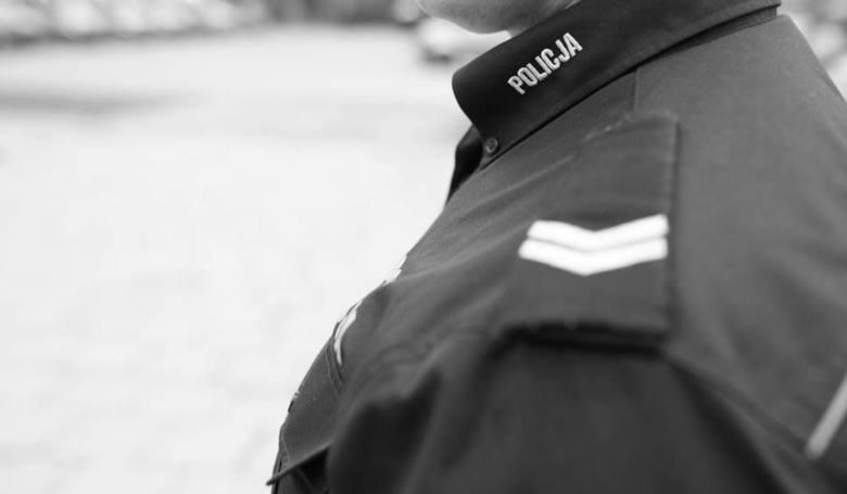 Nie żyje policjant CBŚP z regionu. Nadkom. Tomasz Wiszniewski osierocił dwie córeczki