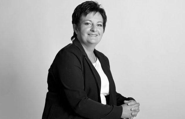 Marzena Okruta-Dupla zmarła w niedzielę, 10 maja. Miała 57 lat.