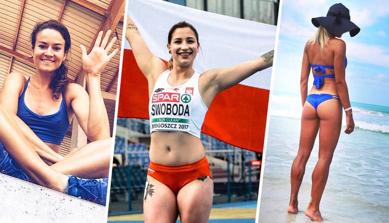 Polskie lekkoatletki mogą pochwalić się nie tylko świetnymi wynikami, ale również nieprzeciętną urodą. Niebawem część z nich będziemy mogli dopingować