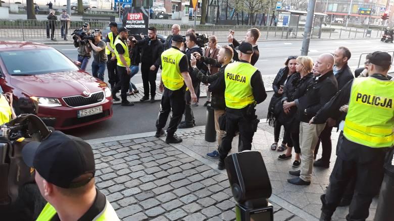 Sprawa Stanisława Gawłowskiego. Tymczasowy areszt dla posła
