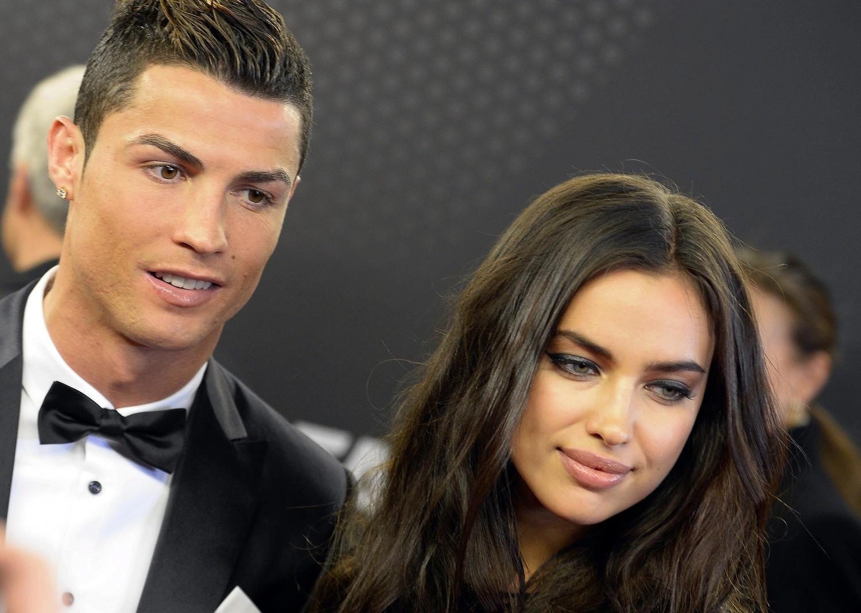 Irina Shayk, rosyjska modelka żoną Cristiano Ronaldo? [ZDJĘCIA] - Gloswielkop...