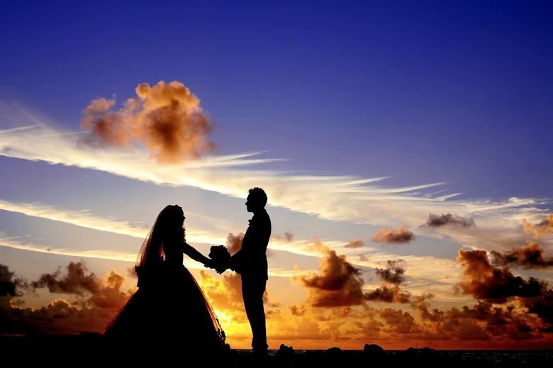 Małżeństwa nie zawsze układają się po myśli partnerów...