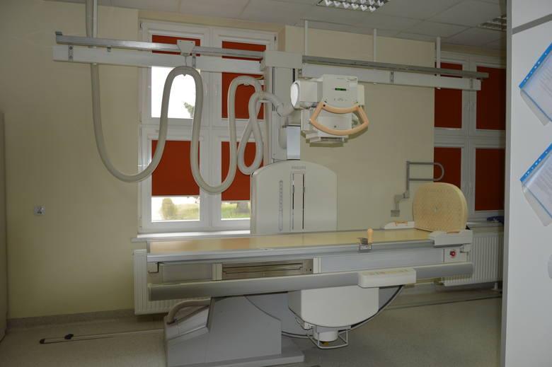 Odetchną tu pacjenci z chorobami płuc